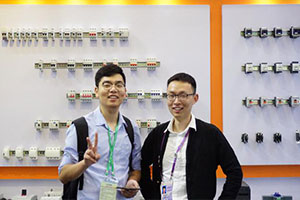The 125th Canton Fair, Kang Yu continues the low-voltage electrical exhibition
