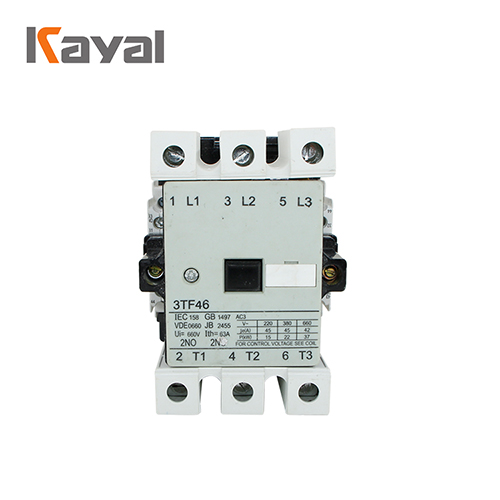 3TF AC CONTACTOR