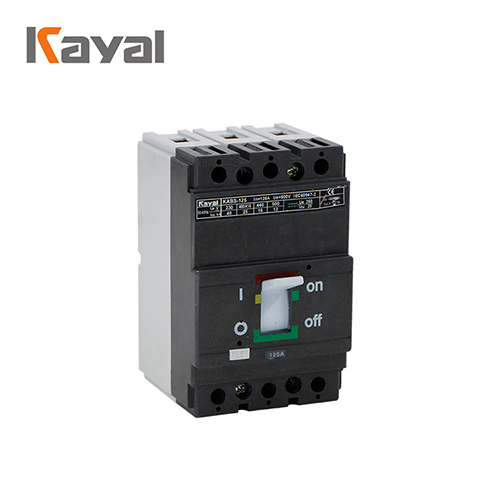 Moulded Case Circuit Breaker CKYM1(A)