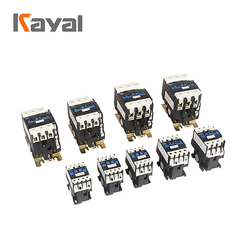 LC1 -D ac contactor relay switch