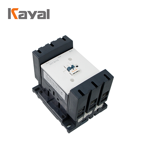 LC1-D115 AC Contactor