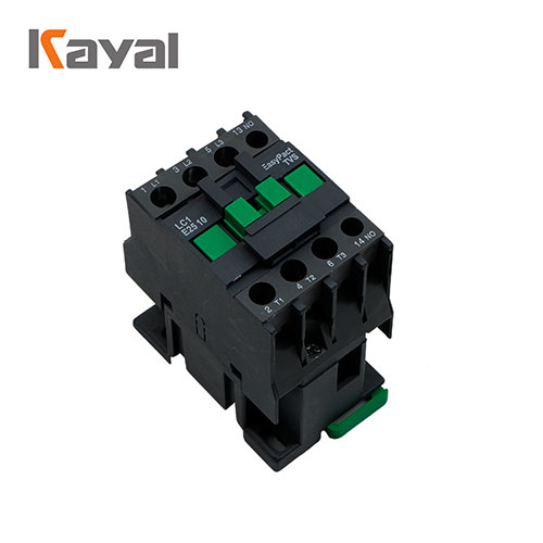 LC1-E AC Magnetic Contactor