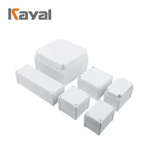 Waterproof Junction Box China Kayal Electrical