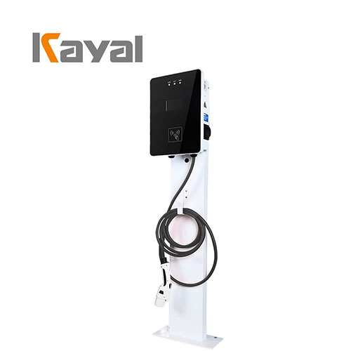 KYCP-AC-7KW-S Vertical charging pile