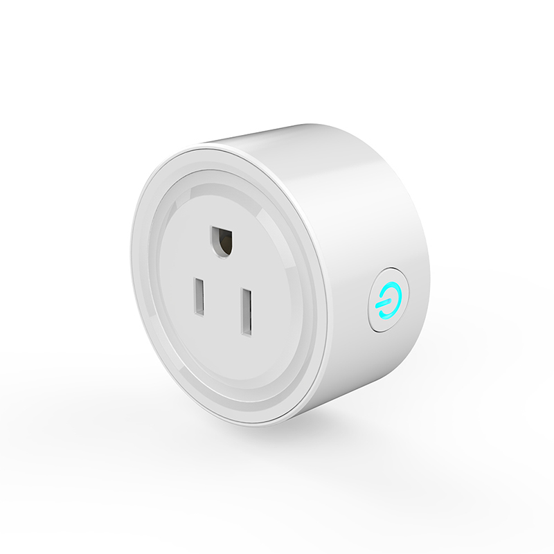 Wi-Fi Smart Socket KYSH-USY