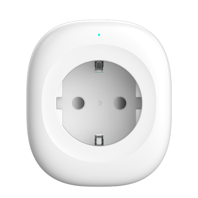 Wi-Fi Smart Socket KYSH-EU-B